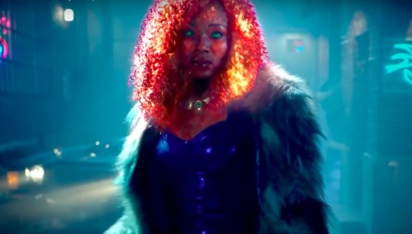 Sexist Comments About Starfire Costume Don't Excuse Racism