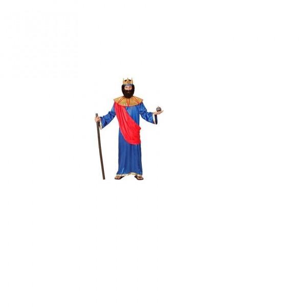 Biblical King