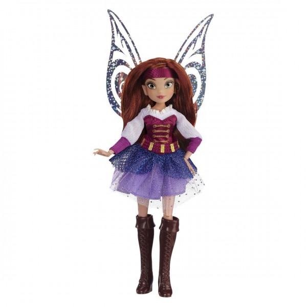 Disney Fairies The Pirate Fairy 9  Zarina Doll