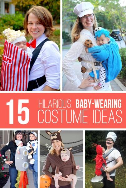 15 Hilarious Baby