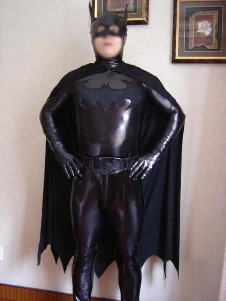 Batman Cosplay   Costume Suit
