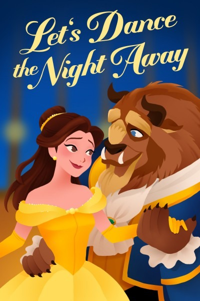 Belle And The Beast Images Beauty And The Beast Valentine's Day