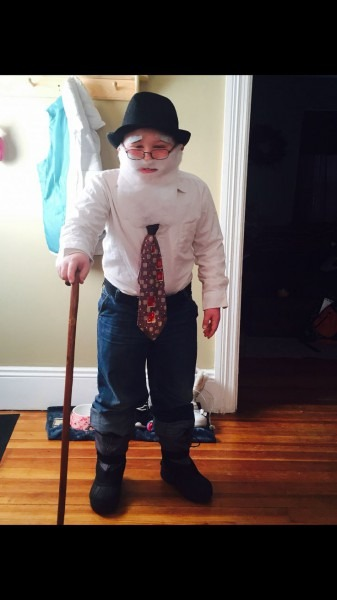 Best 25 Old Man Costume Ideas On Best Party Supply Kids Old Man, Old