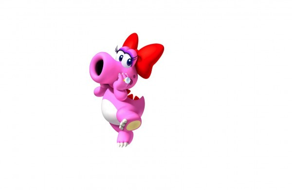 Birdo   Gaming's First Transgender Character
