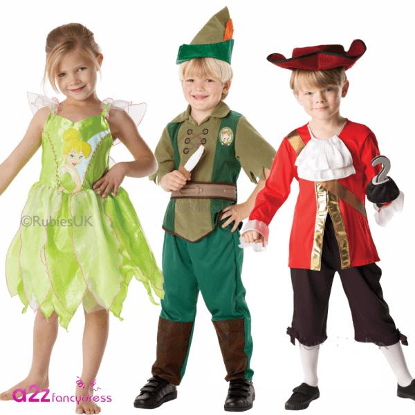 Captain Hook Costume Child & Coolest Captain Hook Costume  Sc 1