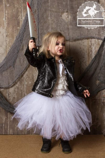 Bride Of Chucky Costume – Stellaween