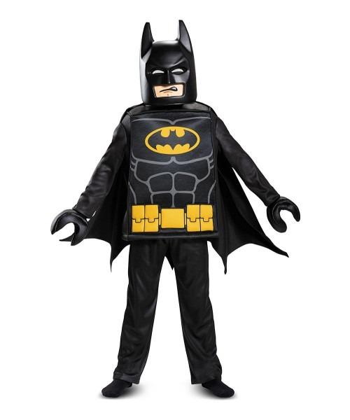 Lego Batman Deluxe Dress