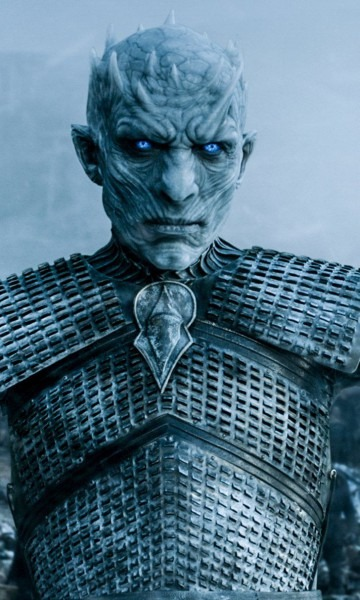 How Can You Kill A White Walker On Game Of Thrones
