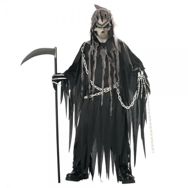 Boy's Mr  Grim Costume
