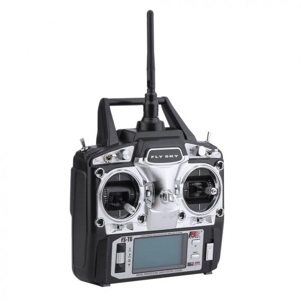 Halloween Sale Remote Control Radio Control 2 4ghz 6 Channel Left