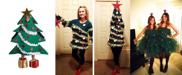 Christmas Costume Ideas Best Party Supply