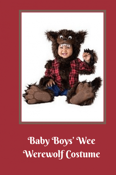 High End Halloween Costumes For Toddlers