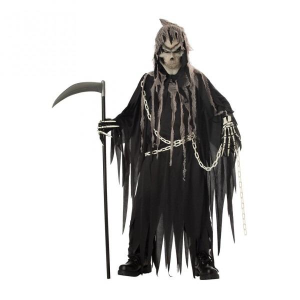 Shop California Costumes Mr  Grim Child Costume