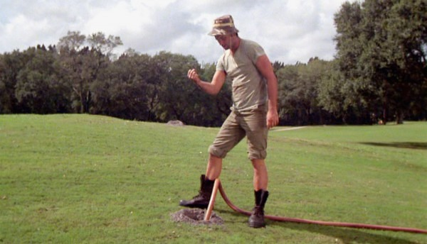 Pictures Of Caddyshack Costumes Bill Murray