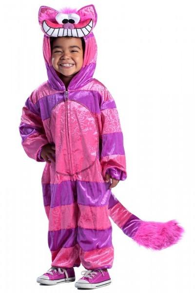 Cheshire Cat Costume Alice In Wonderland Infant Baby Toddler Child