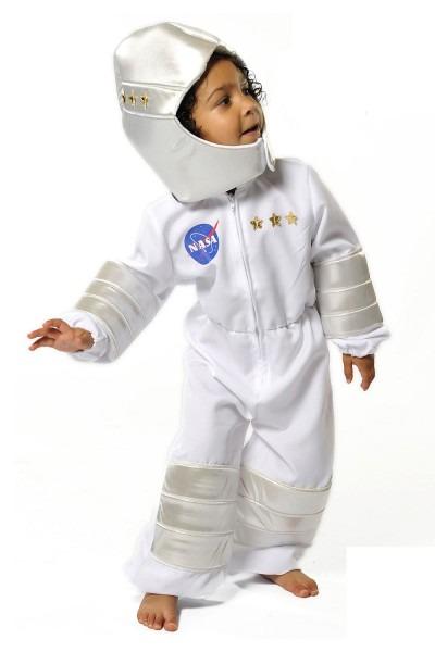 Astronaut Dress Up Costume & Childrenu0027s Kids Boys Nasa