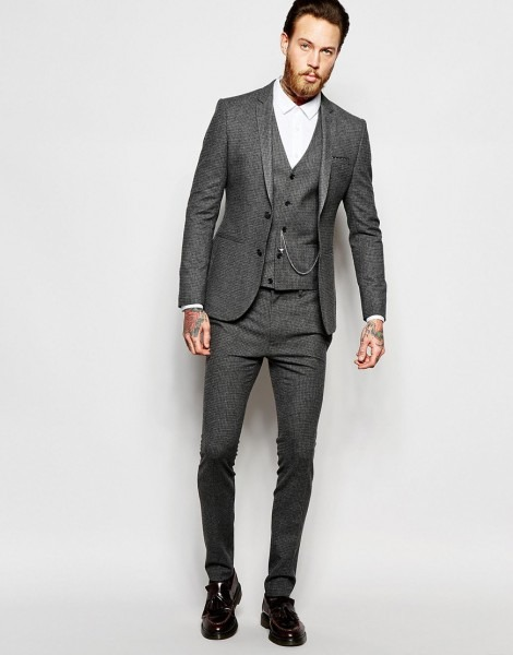9 Christmas Party Outfit Ideas For Men – Vibelens
