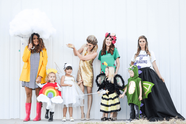 Potterybarn Kids Costumes & So  Sc 1 St Project Nursery