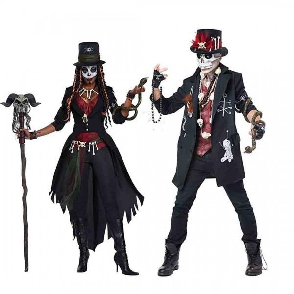 50 Best Couples Halloween Costumes 2018