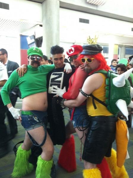 Bowser's Blog » 8 Really Bad Super Mario Costumes