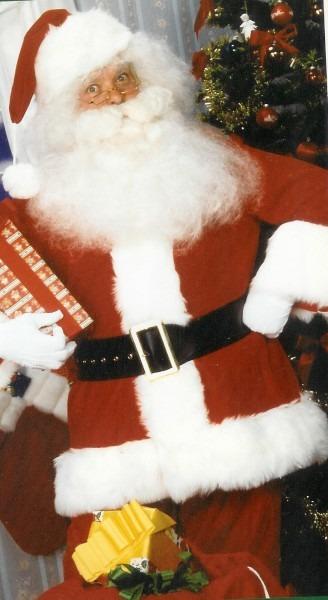 Crm09   Santa Suit