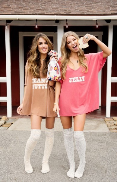 Cute Halloween Costumes For Best Friends Beautiful 146 Best Types