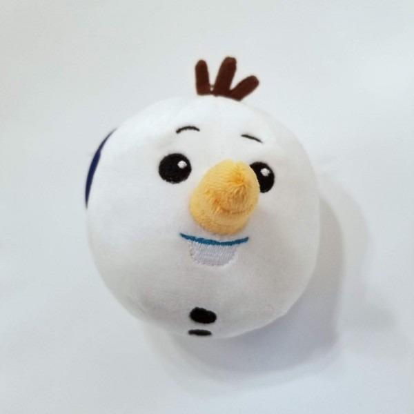 Disney Hallmark Fluffballs Christmas Ornament Decoration Olaf