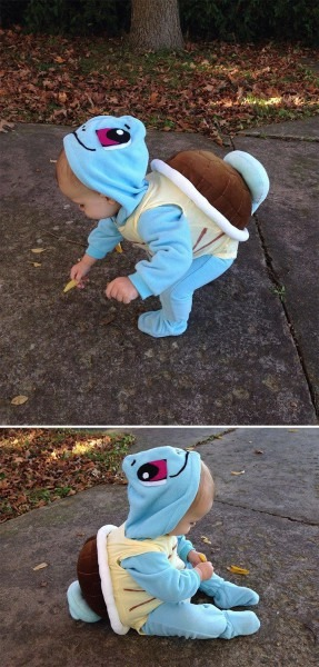 20 Pokémon Costumes For Halloween