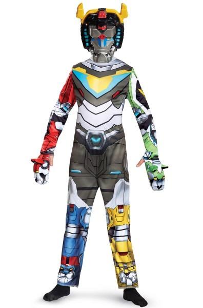 Voltron Classic Child Costume