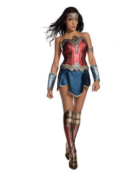 At Spirit Halloween You Can Get An Epic Costume For Less Than $60