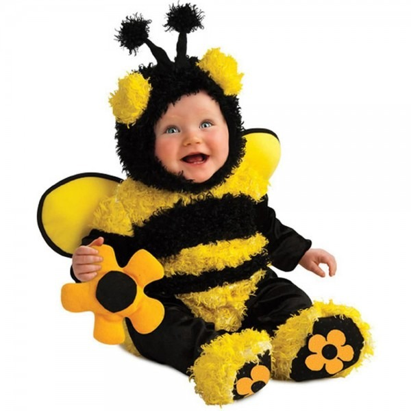 New Noah's Ark Collection Buzzy Bumble Bee Size 18