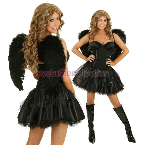 Dark Angel Halloween Costumes – Festival Collections