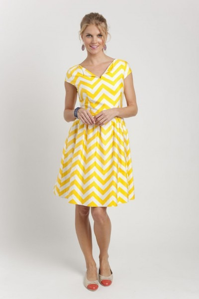 Elizabeth Mckay 50s Dress Mad Men  Elizabeth_mckay  12daysofmckay