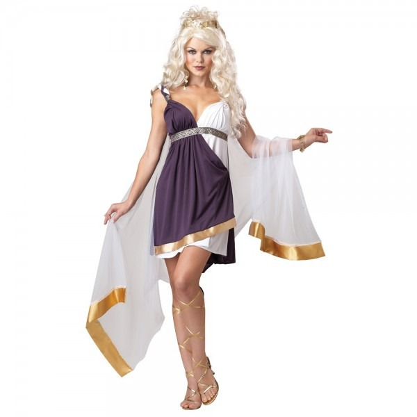 Venus Greek Goddess Costume
