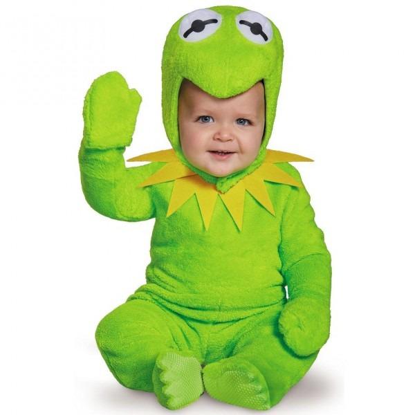 Shop Disguise Kermit Infant Toddler Costume