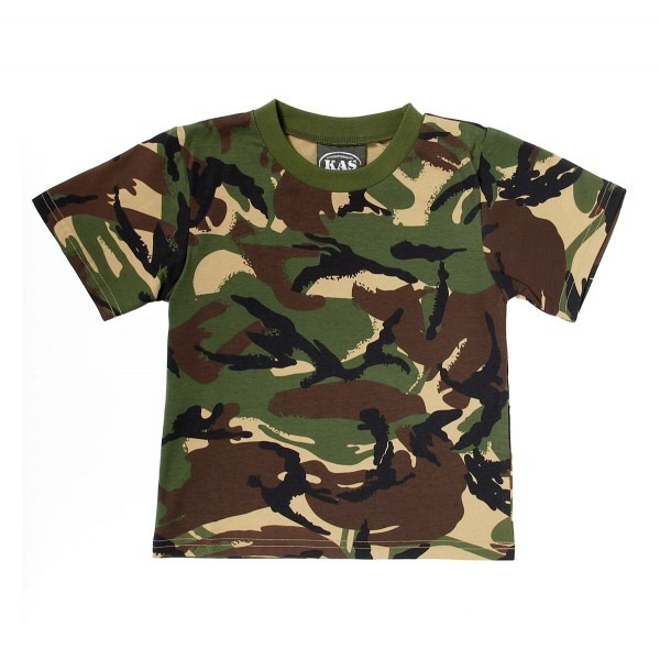 Kids Army Clothes