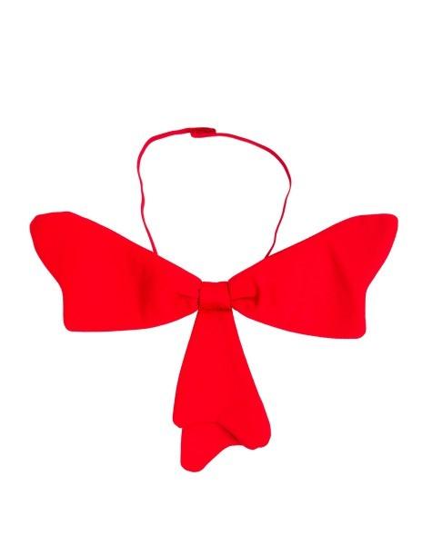 Dr Seuss Bow Tie