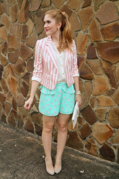 The Joy Of Fashion  {outfit}  Take Me To Candyland