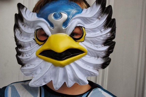 Momma's Gone Over The Wall  Skylanders Halloween Costumes  Review