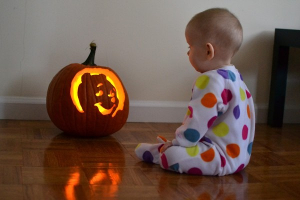 My Life As A Lawyer's Wife  Pooh Bear Pumpkin