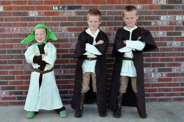 Random Thoughts Of A Supermom!   Homemade Halloween Costumes