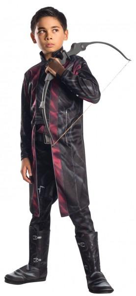 Avengers 2 Deluxe Hawkeye Kids Costume