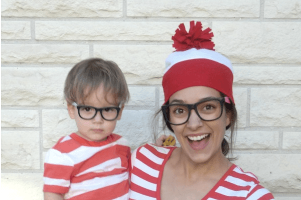19 Easy Diy Adult Costumes