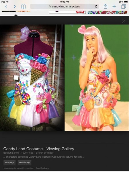 Pin By Laurie Palmer On Candyland Outfit