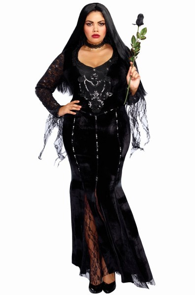 50 Unique Elvira Costume Plus Size