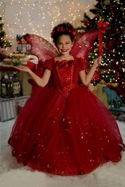 Fairy Princess Dresses For Little Girls Naf Dresses