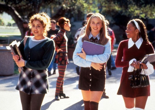 Quiz  What's Your Clueless Style