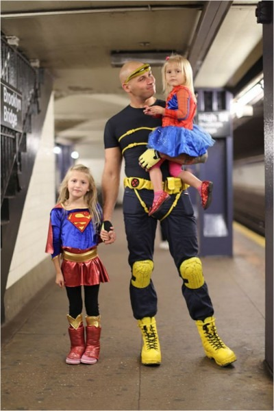 33 Most Adorable Father