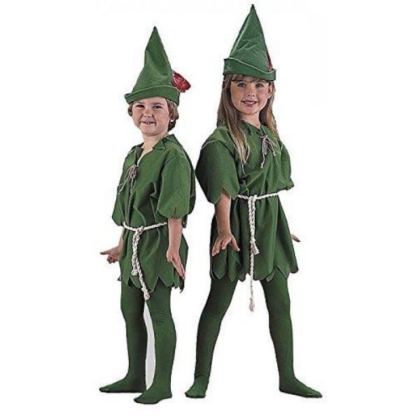 Charades Costume