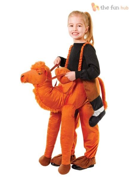 Camel Costume For Kids & Tigger Furry Costume For Kids Sc 1 St